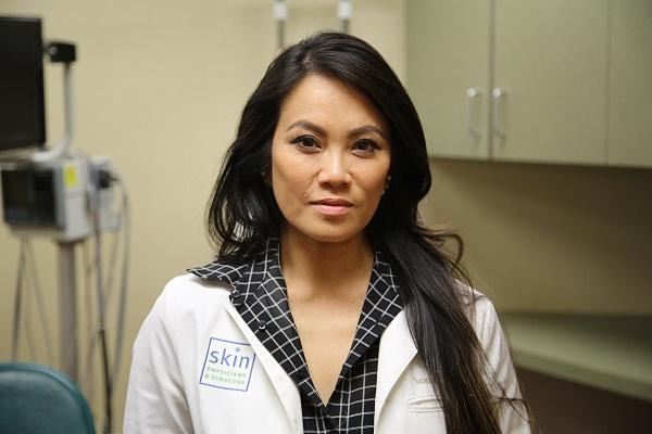 The Accidental Celebrity Dermatologist Dr Sandra Lee Aka Dr