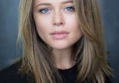 Emily Atack reveals her new chic Bob haircut on her social media!