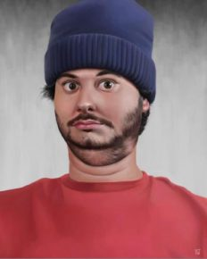 Ethan Klein hits back at RiceGum for insulting his beautiful,  pregnant wife Hila!