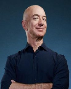 Amazon founder Jeff Bezos and his wife are set to divorce! Who is his new love?