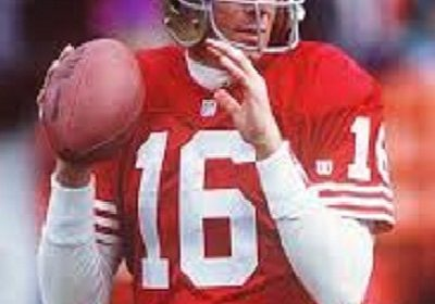 NFL player Joe Montana has invested big in the giant marijuana company, Caliva! What could be the reason?