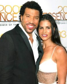Diane Alexander-the second ex-wife of Lionel Richie! Her relationship with him, their children, and her career!