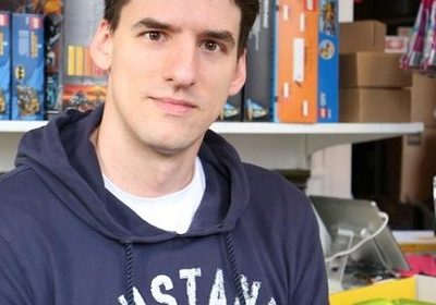 YouTube Vlogger Thomas Panke from Germany slapped with a lawsuit over his toy shop's logo by LEGO!
