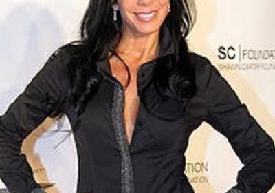 Danielle Staub is in love again! She is dating businessman Oliver Maier!