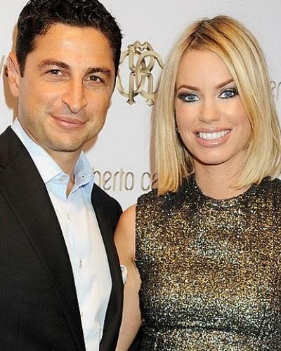 Cem Habib is Caroline Stanbury's husband  Know about their marriage