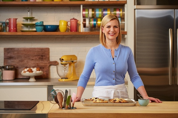 Pastry Chef Anna Olson rise to fame with her cookbooks, endorsements, and TV shows on Food