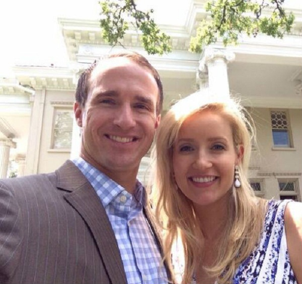 Brittany Brees A Great Mother A Wonderful Wife And A Philanthropist Married Biography