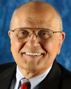 The longest serving Congressman John Dingell who was known for his funny tweets has died at 92!