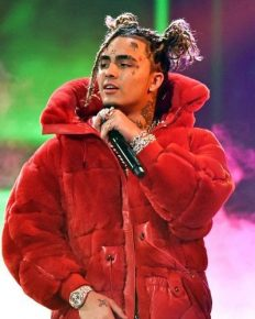 Most of the songs of his best friend, Lil Pump was composed by himself, claimed the famous American rapper, Smokepurpp!