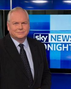 Do you know why Meghan Markle married Prince Harry? Well, Sky News presenter Adam Boulton seems to know! Let us find out!