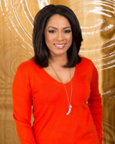 Alicia Roman-the weathergirl of NBC Chicago! Know about her career, husband, marriage proposal, wedding, and pregnancy!