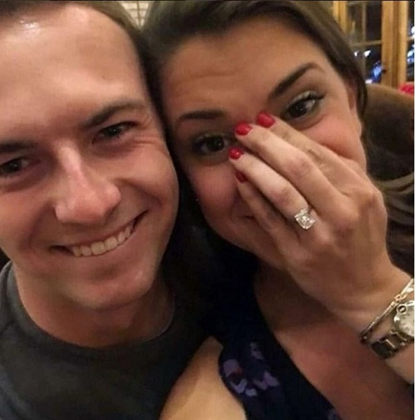 Jordan Spieth Wedding Party: Know About Annie Verret, The Wife Of American Professional