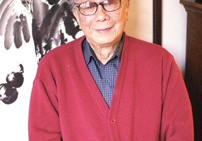 CY Lee-author of Flower Drum Song which was adapted into the first Asian-American Hollywood film-dies in LA at 102!