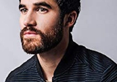 Darren Criss weds his longtime girlfriend Mia Swier in New Orleans!