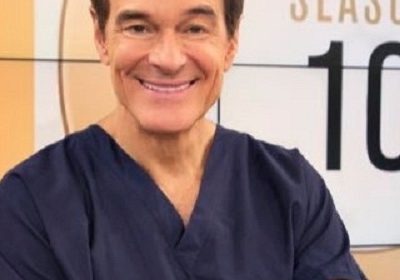 Dr. Mehmet Oz mourns the death and pays tribute to his father Dr. Mustafa Oz who died at 93!