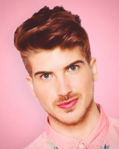 The Golden Era of YouTube is over, claims famous YouTuber Joey Graceffa