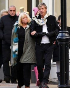 The scandalous affair and marriage of Judy Finnigan and Richard Madeley!