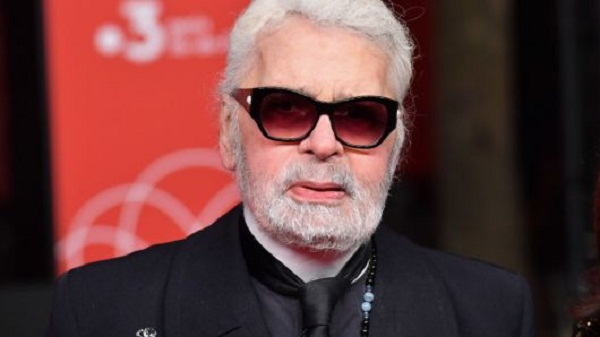 Baptiste Giabiconi and Karl Lagerfeld Relationship Details