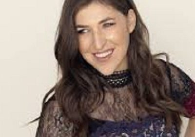 Big Bang Theory Star Mayim Bialik tweets about her unpleasant experience with United Airlines staff!