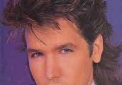 The 'rise and further rise' of the musical and acting career of Michael Damian!