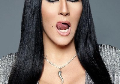 Michelle Visage to be on the Judge panel of the BBC3 show RuPaul's Drag Race UK!