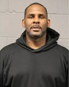 American singer R.Kelly unable to arrange for bail! Still behind bars!