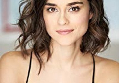Rebecca Liddiard gets excited when an audition for historical roles comes up! Know about her career and relationship status!