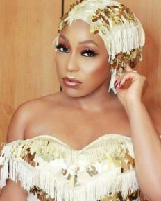 Nigerian star Rita Dominic dating a billionaire businessman,  set to marry soon!