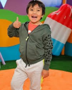 The highest paid YouTuber is aged 7! Ryan ToysReview had an earning of $ 22 million last year!