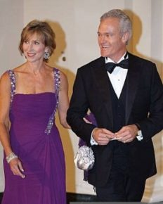 Jane Boone! Know about career, relationship, married life, husband, and children of this wife of Scott Pelley!