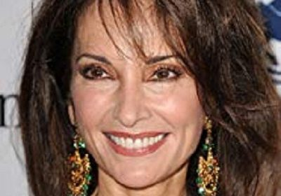 Health update! Susan Lucci operated for two blocked heart arteries in an emergency!