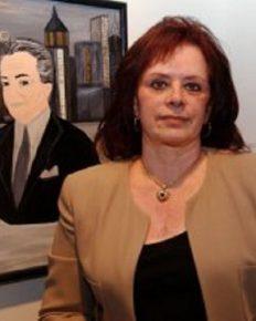 Victoria DiGiorgi: her meeting, dating, and marrying the mafia boss John Gotti!