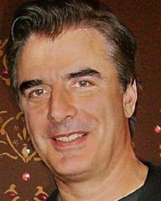Chris Noth and his role in new series 'Gone'! Know about his career and personal life!