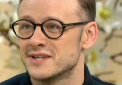 Kevin Clifton is waiting eagerly for the upcoming Laurence Olivier Awards function! Why?