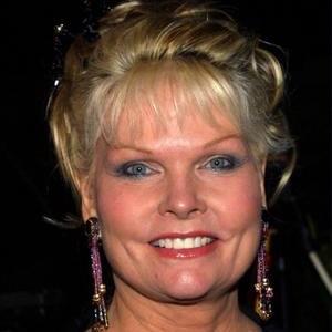 Cathy Lee Crosby joe theismann