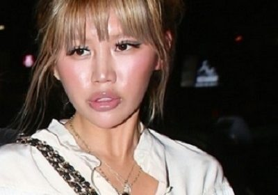 Facts about the 4-days wife of Nicolas Cage, Erika Koike!
