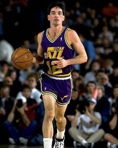 23f2c9ceea2 The talented American basketball player, John Stockton just turned 57  recently! Lets learn more about the professional player!