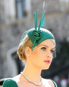 Meet Lady Kitty Spencer-the niece of late Princess Diana!