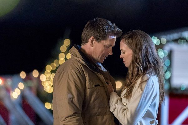 Christmas In Angel Falls 2019 Rachel Boston in christmas in angels fall – Married Biography