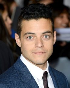 Portraying Freddie Mercury from Bohemian Rhapsody- Rami Malek, first Egyptian-American Actor to win an Emmy for acting. Explore more on him!