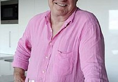 Celebrity Chef Rick Stein regrets not getting a chance to cheer Anthony Bourdain who died of suicide last year June!