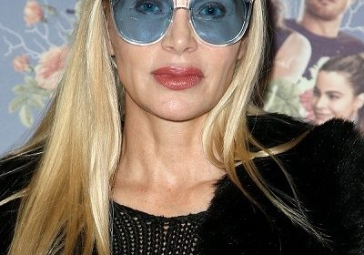 Know about the ex-girlfriend of Nicolas Cage, Christina Fulton! Where is she now?