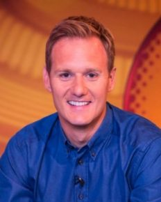 BBC Breakfast show presenter Dan Walker gets altitude sickness while climbing Kilimanjaro in Tanzania for Comic Relief!