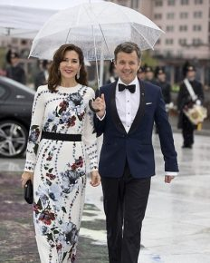 The fairy tale love story of Prince Frederik of Denmark and his Aussie wife Princess Mary!
