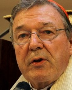 Former adviser to Pope Francis George Pell sentenced to six years in prison for sexual assault on two choir boys in 1990s!