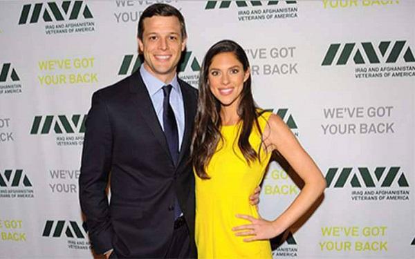 Abby Huntsman Twins >> Jeffrey Bruce Livingston: Wife Abby Huntsman is pregnant