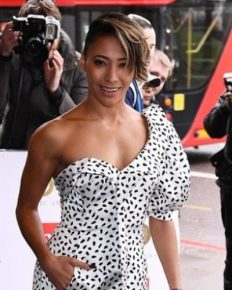 Karen Clifton upset with Jacks of London barbers for not cutting her hair! Know the response from the barbers!