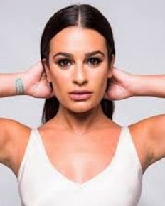 Lea Michele married her fiance Zandy Reich in an intimate ceremony on 9 March 2019!