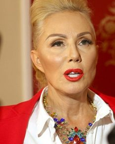 Where is Lepa Brena now?  Know about this Serbian popular singer and her career and relationship status?