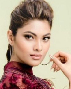 Beauty Pageant title holder Lopamudra Raut-know her life journey from a small town girl to the world of entertainment!